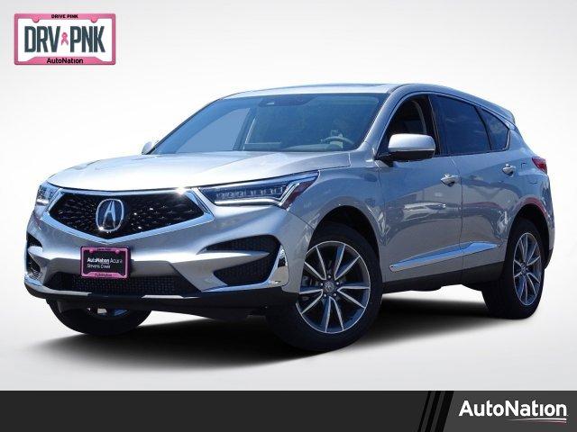 2020 Acura RDX w/Technology Pkg