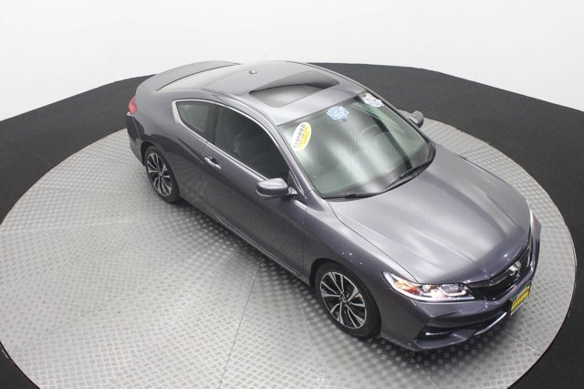 2017 Honda Accord Coupe for sale 125110 2