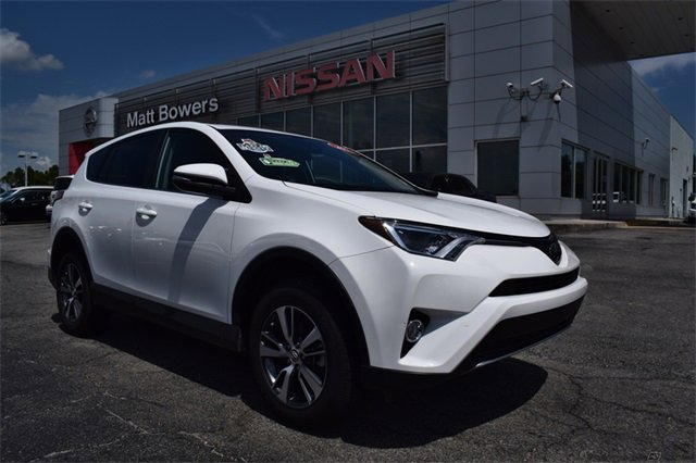 Used 2018 Toyota RAV4 in New Orleans, LA
