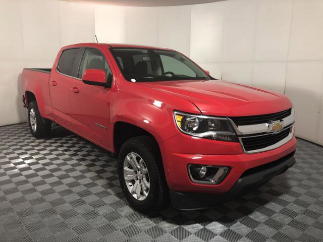 Used 2016 Chevrolet Colorado in Indianapolis, IN