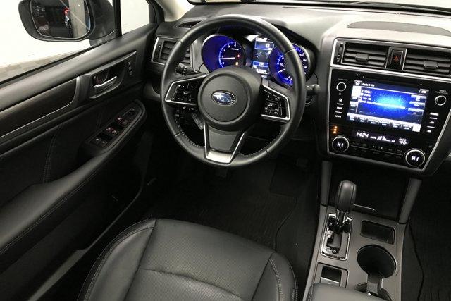 Used 2018 Subaru Legacy Limited