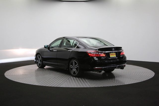 2017 Honda Accord for sale 124410 60