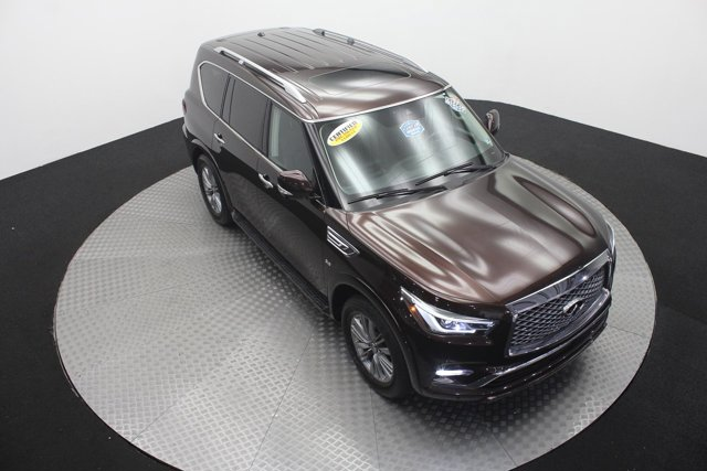 2018 INFINITI QX80 for sale 119593 2