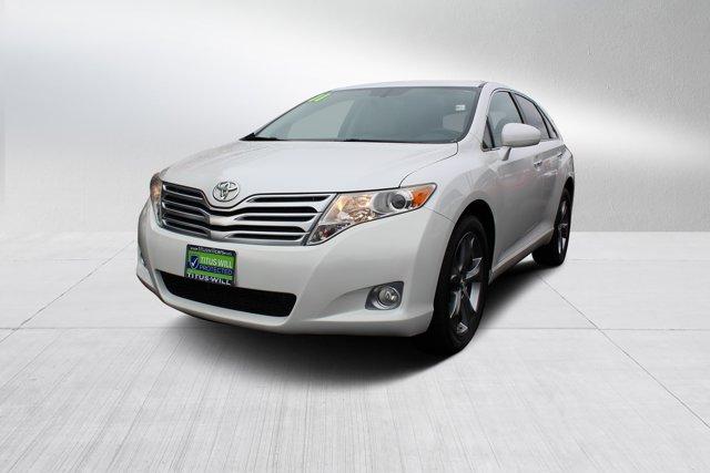Used 2011 Toyota Venza in Tacoma, WA