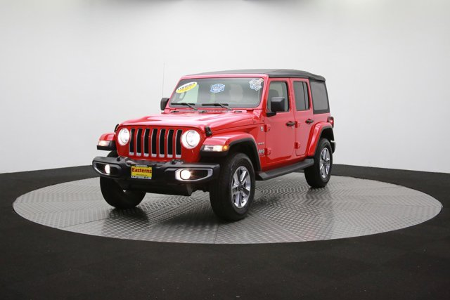 2019 Jeep Wrangler Unlimited for sale 123385 48