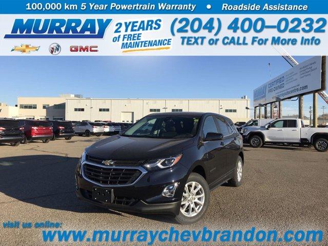 2021 Chevrolet Equinox LT AWD 4dr LT w/1LT Turbocharged Gas I4 1.5L/92 [10]