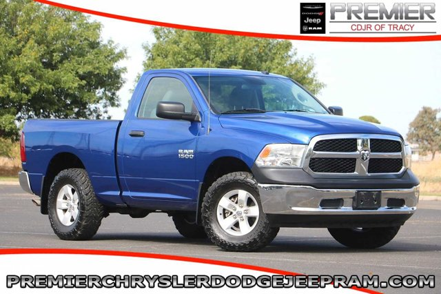 Used 2015 Ram 1500 in Tracy, CA