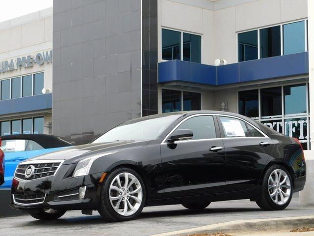 Used 2013 Cadillac ATS in , TX