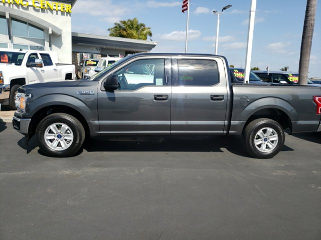 Used 2019 Ford F-150 in Watsonville, CA