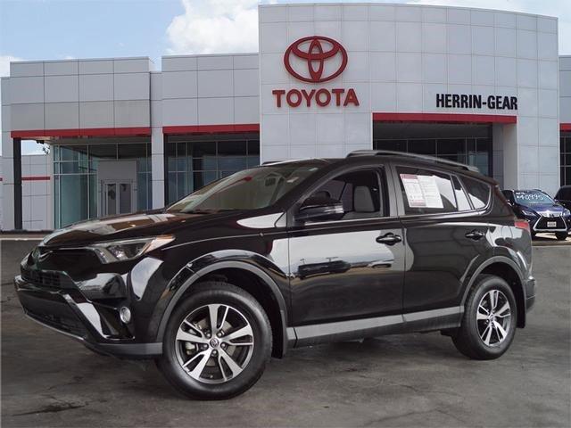 Used 2017 Toyota RAV4 in Jackson, MS