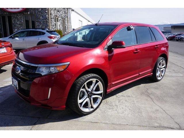 Used 2013 Ford Edge in , OR