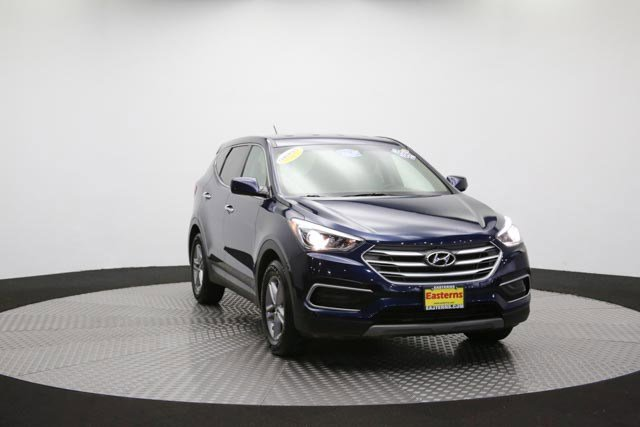 2018 Hyundai Santa Fe Sport for sale 123362 43