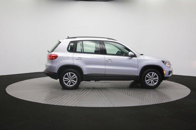 2017 Volkswagen Tiguan for sale 121318 39