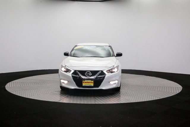 2017 Nissan Maxima for sale 122129 49