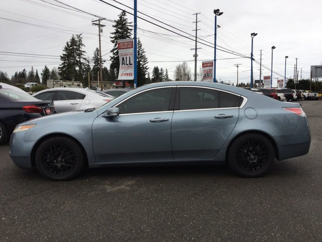 Used 2010 Acura TL 4dr Sdn 2WD