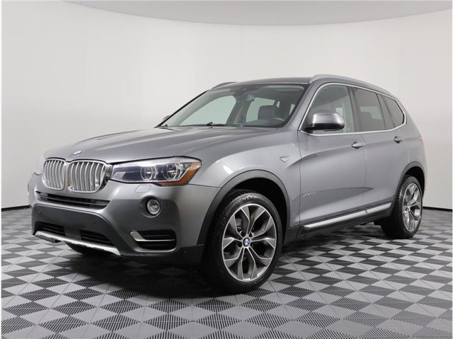 Used 2016 BMW X3 in Burien, WA