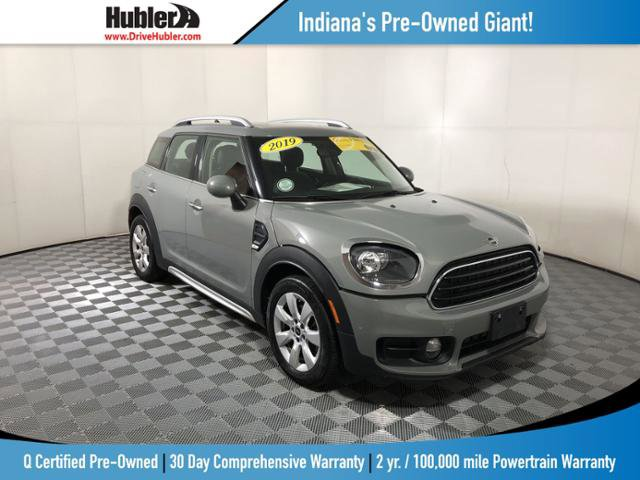 Used 2019 MINI Countryman in Indianapolis, IN