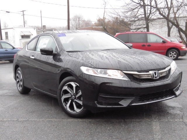 New 2016 Honda Accord Coupe in , PA