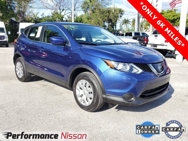 Used 2019 Nissan Rogue Sport in Cleveland, OH