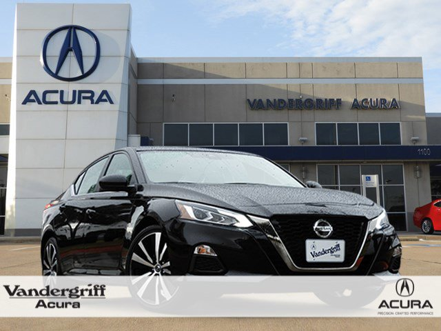 Used 2020 Nissan Altima in , TX