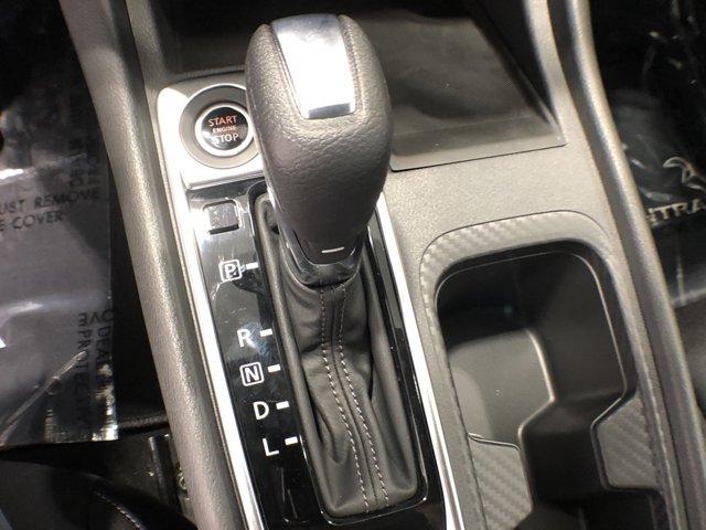 New 2020 Nissan Sentra in Gallatin, TN