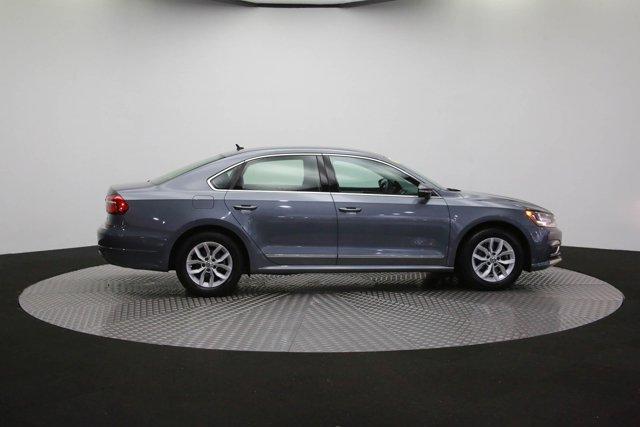 2017 Volkswagen Passat for sale 124425 39