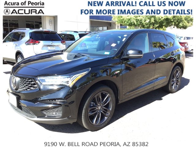 Used 2019 Acura RDX in , AZ