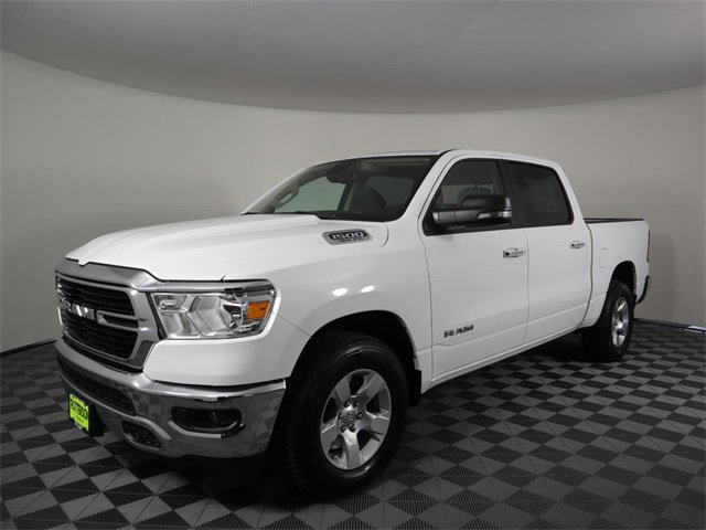 2020 Ram 1500 Lone Star Lone Star 4x2 Crew Cab 5'7″ Box Regular Unleaded V-8 5.7 L/345 [11]