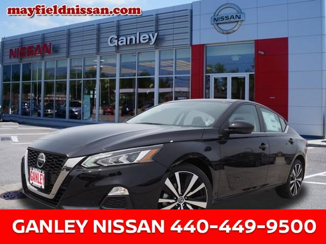 New 2019 Nissan Altima in , OH