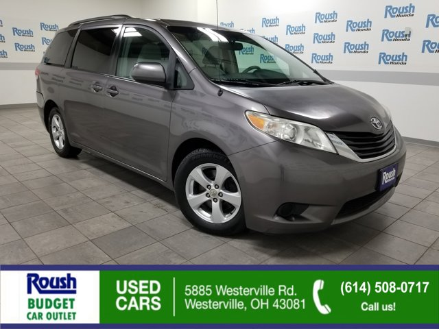 Used 2011 Toyota Sienna in Westerville, OH