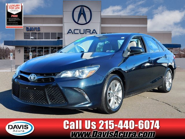 Used 2016 Toyota Camry in Langhorne, PA