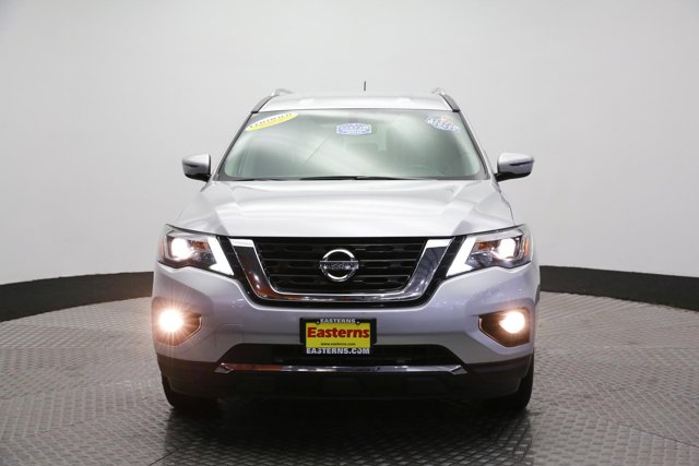 2018 Nissan Pathfinder for sale 120784 1