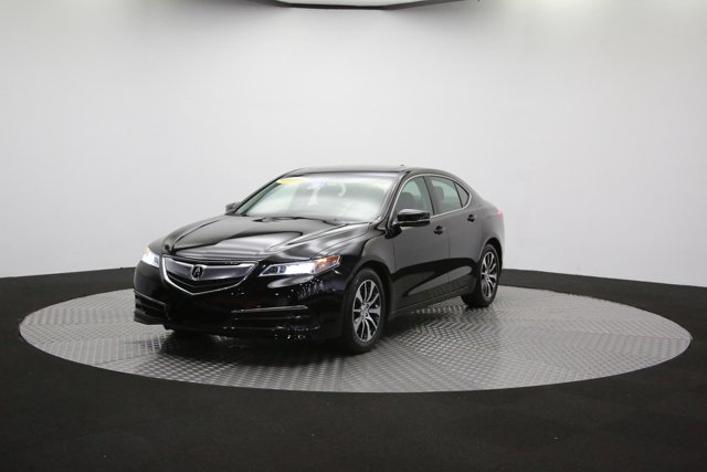 2017 Acura TLX for sale 122722 52