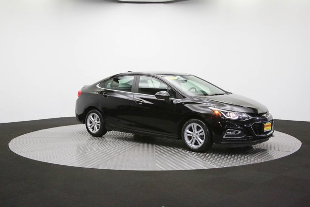 2016 Chevrolet Cruze for sale 124682 43