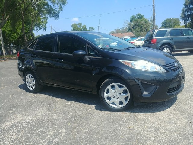 Used 2013 Ford Fiesta in ,