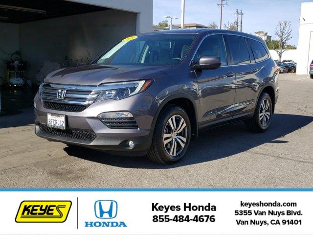 Used 2018 Honda Pilot in , CA