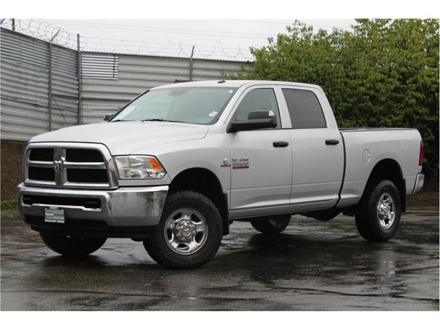 Used 2015 Ram 3500 in Everett, WA