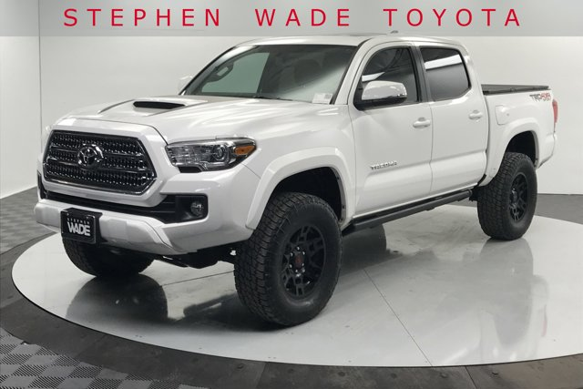 Used 2016 Toyota Tacoma in St. George, UT