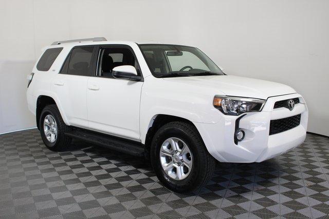 Used 2018 Toyota 4Runner in Lake City, FL
