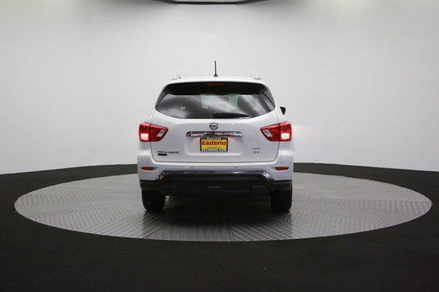 2018 Nissan Pathfinder for sale 125286 32