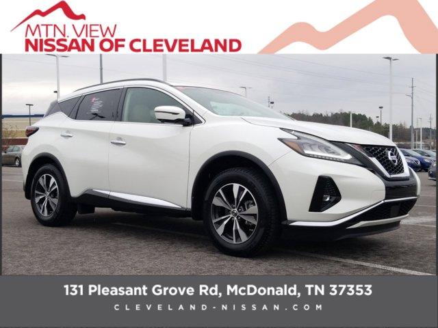 Used 2019 Nissan Murano in McDonald, TN