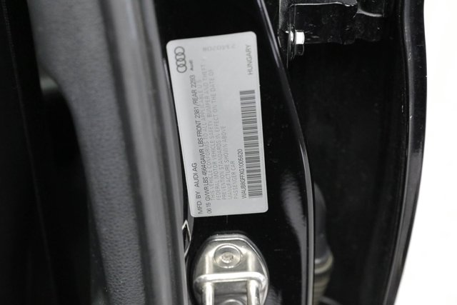 2016 Audi A3 for sale 124270 30