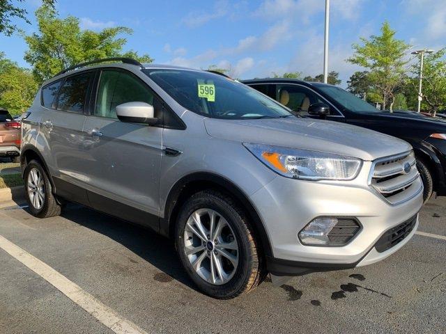 Used 2018 Ford Escape in Daphne, AL