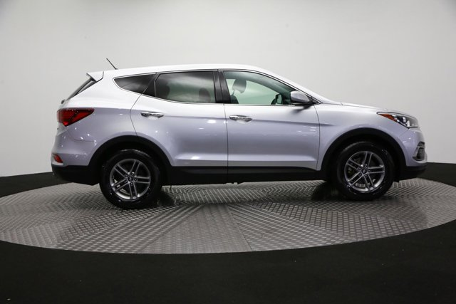 2018 Hyundai Santa Fe Sport for sale 123478 3