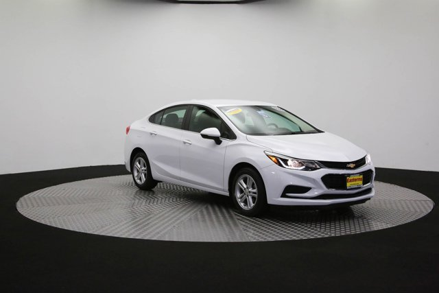 2017 Chevrolet Cruze for sale 125392 44