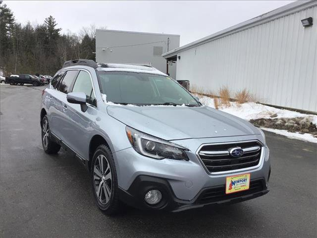 2018 Subaru Outback Limited 22684 miles VIN 4S4BSANC8J3246401 Stock  1953347252 26225