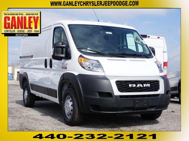 New 2020 Ram ProMaster Cargo Van in Cleveland, OH