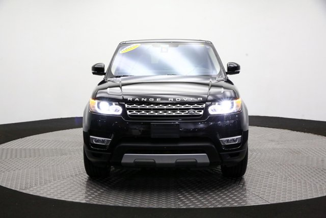 2016 Land Rover Range Rover Sport for sale 123365 1
