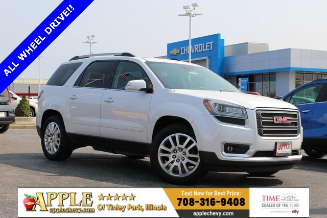 2016 GMC Acadia SLT-1 photo