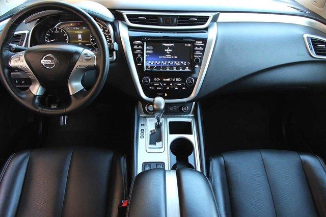 2018 Nissan Murano SL 13